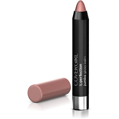 CoverGirl Lip Perfection Jumbo Gloss Balm