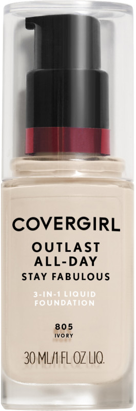 Online Only Outlast Stay Fabulous 3-In-1 Foundation