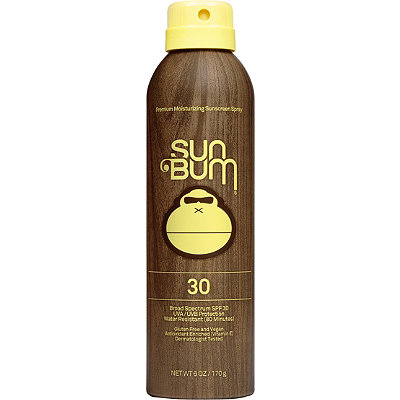 Sun BumSunscreen Spray SPF 30