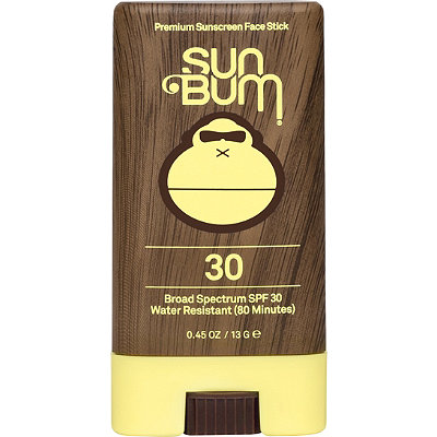 Sun BumSunscreen Face Stick SPF 30