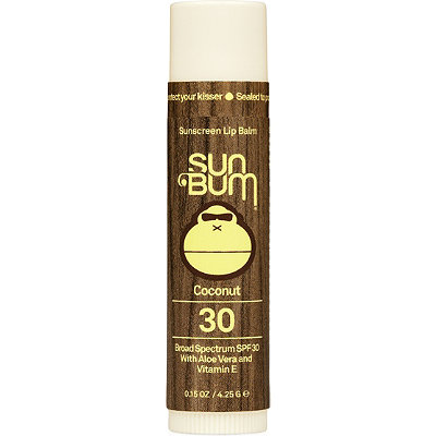 Sun Bum Sunscreen Lip Balm SPF30
