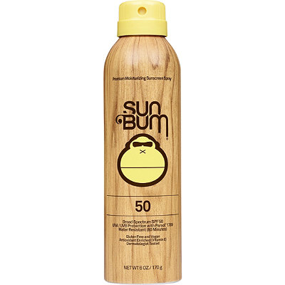 Sun Bum Sunscreen Spray SPF 50