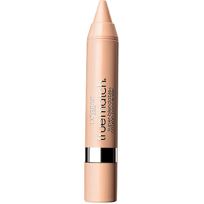L'OréalTrue Match Super-Blendable Crayon Concealer