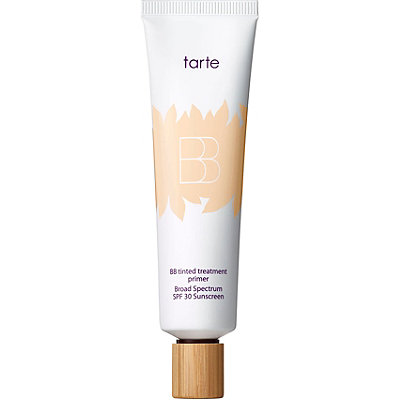 TarteBB Tinted Treatment 12 Hour Primer Broad Spectrum SPF 30 Sunscreen