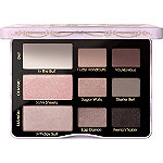 Boudoir Eyes Soft %26 Sexy Eyeshadow Palette