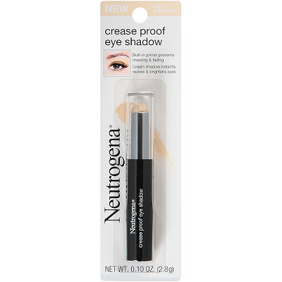 Neutrogena Crease Proof Eyeshadow