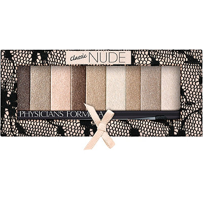 Physicians Formula Shimmer Strips Custom Eye Enhancing Shadow & Liner - Nude Collection