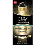 Olay Total Effects Moisturizer + Serum Duo