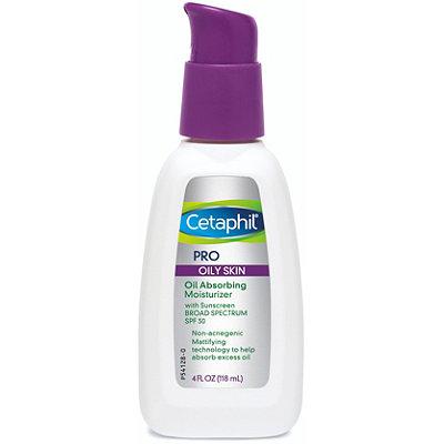 CetaphilDermaControl Oil Control Moisturizer SPF 30