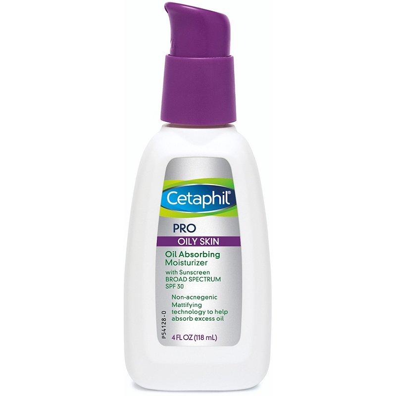 Cetaphil Dermacontrol Oil Control Moisturizer Spf 30 Ulta Beauty