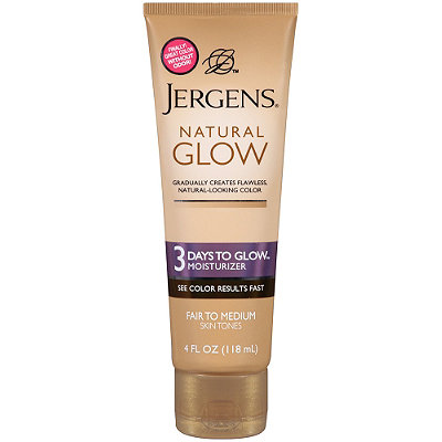 Image result for jergens natural glow