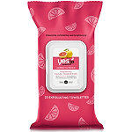 Grapefruit Correct %26 Repair Brightening Facial Towelette