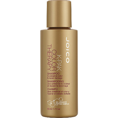 Joico Travel Size K-PAK Color Therapy Shampoo