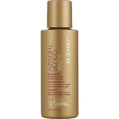 Travel Size K-PAK Color Therapy Shampoo