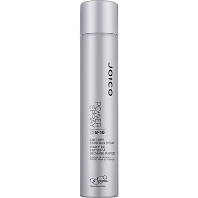 Joico Power Spray Fast-Dry Finishing Spray 8-10
