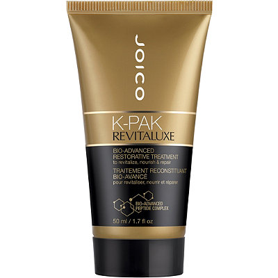 Joico Travel Size K-PAK RevitaLuxe Bio-Advanced Restorative Treatment