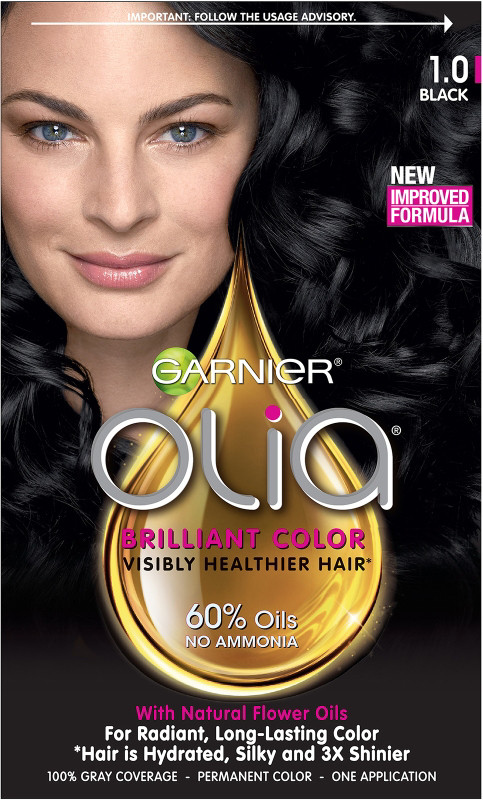 Garnier Olia Brilliant Color Ulta Beauty