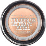 Eye Studio Color Tattoo Metal Eyeshadow