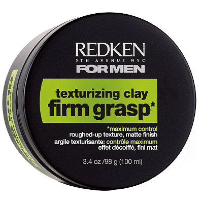 RedkenFor Men Firm Grasp Texturizing Clay