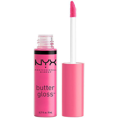 NYX Professional MakeupButter Gloss