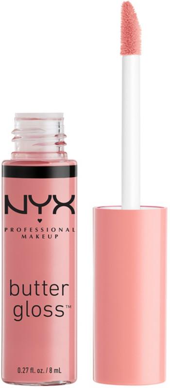 Nyx Cosmetics Butter Gloss | Ulta Beauty