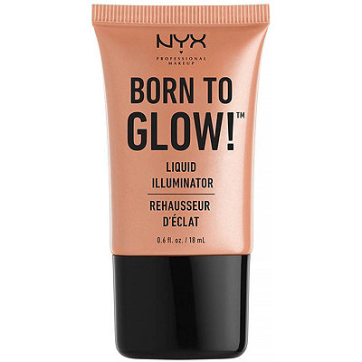 NYX Professional MakeupBorn to Glow Liquid Illuminator