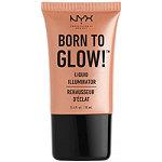 NYX Professional Makeup Born to Glow Liquid Illuminator