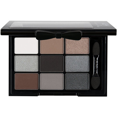 Nyx Cosmetics Love In Paris Eyeshadow Palette