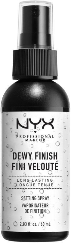 Dewy Finish Makeup Setting Spray by NYX Professional Makeup #10