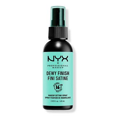 Dewy Finish Makeup Setting Spray
