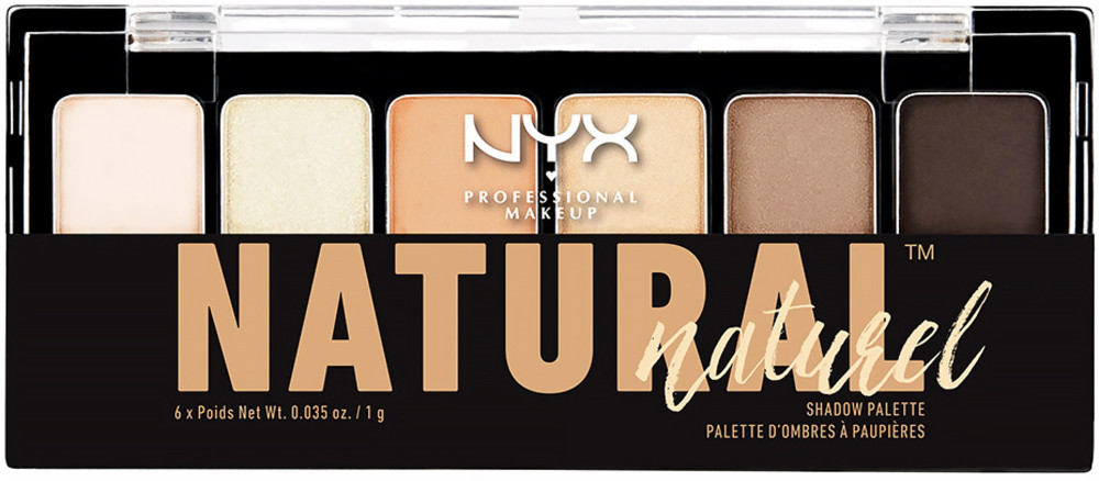 All natural makeup at ulta