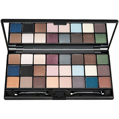 NYC wicked dreams eyeshadow palette