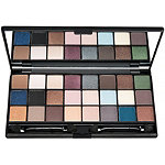 Nyx Cosmetics Wicked Dreams Eyeshadow Palette