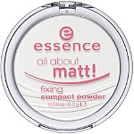 All About Matt%21 Fixing Compact Powder
