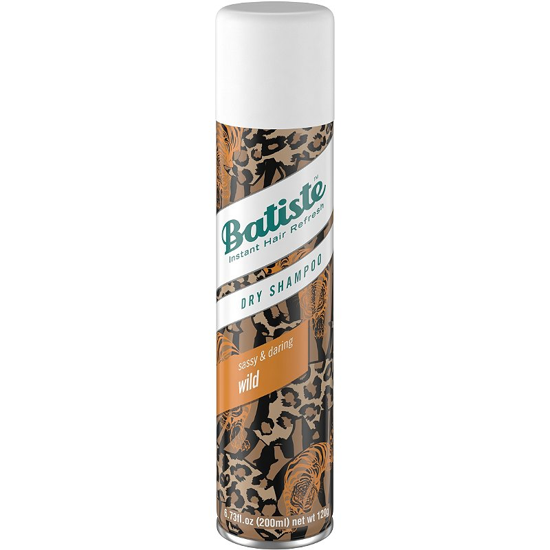 Batiste Dry Shampoo Batiste Dry Shampoo Dry Shampoo