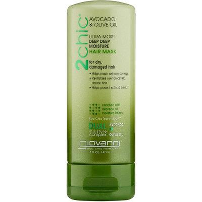 GiovanniAvocado & Olive Oil Ultra-Moist Deep Deep Moisture Hair Mask