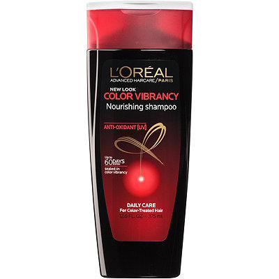 L'Oréal Color Vibrancy Nourishing Shampoo