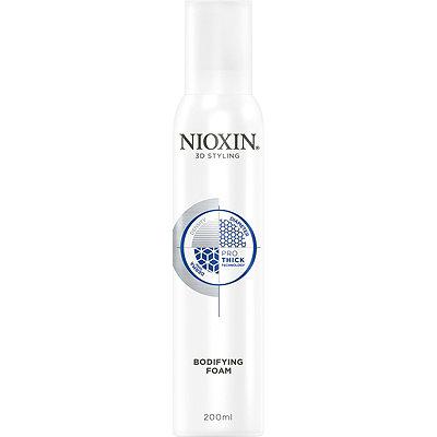 Nioxin3D Styling Bodifying Foam