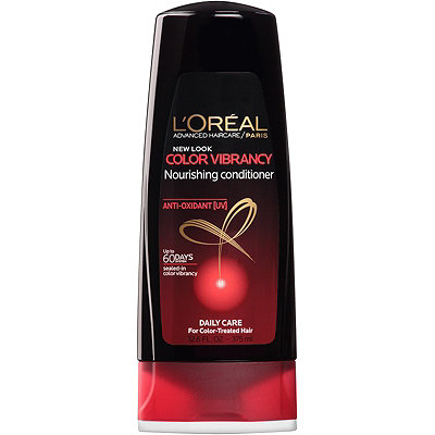 L'OréalColor Vibrancy Nourishing Conditioner