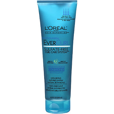L'Oréal EverCurl Hydracharge Conditioner