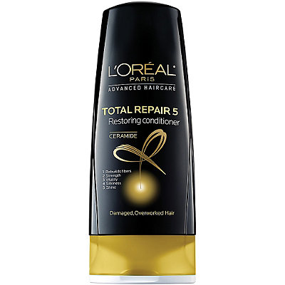 L'Oréal Total Repair 5 Restoring Conditioner