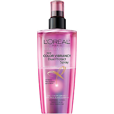 L'Oréal Color Vibrancy Dual Protect Spray