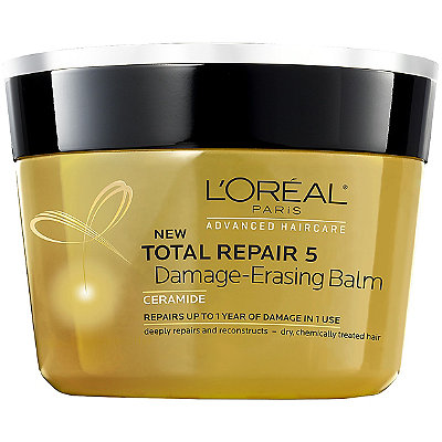 L'Oréal Total Repair 5 Damage-Erasing Balm