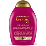Anti-Breakage Keratin Oil Shampoo