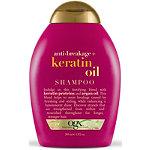 OGXAnti-Breakage Keratin Oil Shampoo