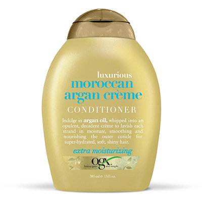 OGXLuxurious Moroccan Argan Crème Conditioner