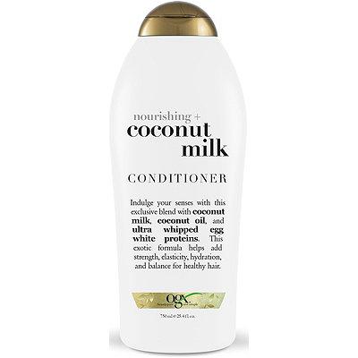 OGXNourishing Coconut Milk Conditioner