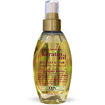 Anti-Breakage Keratin Oil Instant Repair Weightless Healing Oil