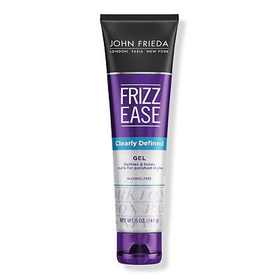 Frizz Ease Clearly Defined Styling Gel