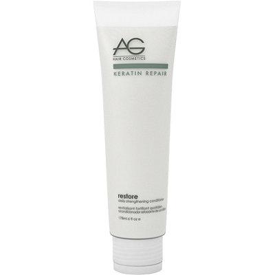 AG Hair Keratin Repair Restore Daily Strengthening Conditioner